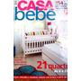 Revista Casa Claudia Bebe Edição 548 31 Quartos De 6 A 32 M2