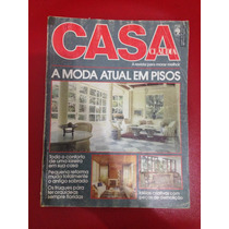 Casa Claudia A Moda Atual Em Pisos N 307