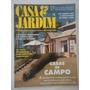 Casa E Jardim #522 Ano 1998 Casas De Campo
