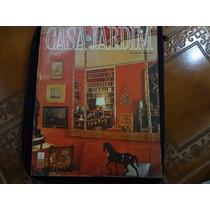 Revista Casa E Jardim Ano 1966
