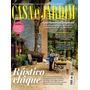 Revista Casa E Jardim Julho 2015 Edº726 Rústico Chique