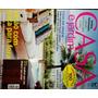Revista Casa E Jardim Nº 612 - Janeiro/2006