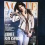 Revista Vogue Choque Sem Esforco