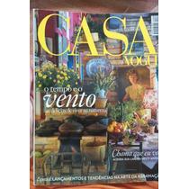 Revista Casa Vogue 2009 N°286