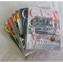 Revista Casa Vogue - Diversos Números - R$ 6,00 Cada
