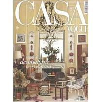 Revista Casa Vogue 281 (especial 618 Paginas)