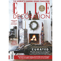 Elle Decoration Inglesa Dez\2014