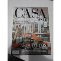 Revista Casa Vogue Fev 2014
