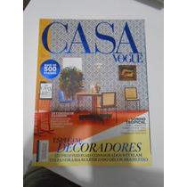 Revista Casa Vogue Jan 2014