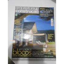 Revista Arquitetura E Construção Nov/2006