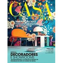 Revista Casa Vogue 317 (especial 578 Paginas)