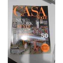 Revista Casa Vogue Maio 2014