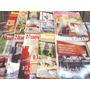 Lote De 10 Revistas De Decoração Nuevo Estilo - Em Espanhol