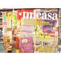 Lote De 5 Revistas De Decoração Micasa - Em Espanhol
