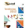 Revista Tendencia Cores 2012 Suvinil