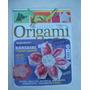 Revista: Origami Nº 22 - Kanzashi - Flor De Tecido
