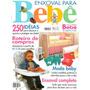 Casa & Ambiente Bebê Especial 3 * Enxoval Para Bebê