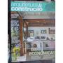 Arquitetura - Casas Econômicas/boxe Banheiro/acabamento Cime