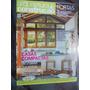 Arquitetura - Casas Compactas/pisos De Vinil E De Borracha