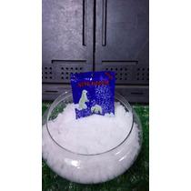 Neve Mágica Decoração Para Festa Frozen