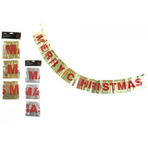 Decoração De Natal - 3 Parte 1.2 Metrex 13cm Lazer Feliz