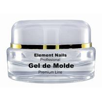 Gel Uv De Molde Sensitive Premium 15ml Pronta Entrega