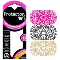 Protector Nail Película Protetora Para Esmalte - Estampa 15