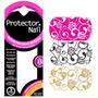 Protector Nail Película Protetora Para Esmalte - Estampa 02
