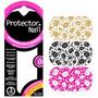 Protector Nail Película Protetora Para Esmalte - Estampa 12