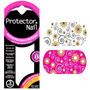 Protector Nail Película Protetora Para Esmalte - Estampa 51