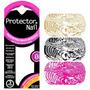 Protector Nail Película Protetora Para Esmalte - Estampa 28