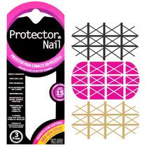 Protector Nail Película Protetora Para Esmalte - Estampa 44