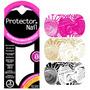 Protector Nail Película Protetora Para Esmalte - Estampa 31