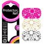 Protector Nail Película Protetora Para Esmalte - Estampa 06
