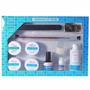 Kit Gel Lina Acrigel Manicure Profissional Adesivo - Complet