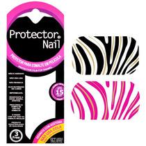 Protector Nail Película Protetora Para Esmalte - Estampa 48