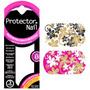 Protector Nail Película Protetora Para Esmalte - Estampa 50