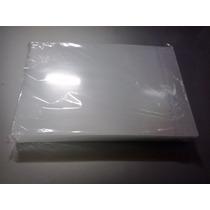 50 Folhas Pronta Impressão Película Adesivo Unha Formula Gel