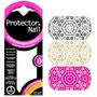Protector Nail Película Protetora Para Esmalte - Estampa 13