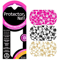 Protector Nail Película Protetora Para Esmalte - Estampa 20