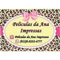 Peliculas Da Ana Impressas