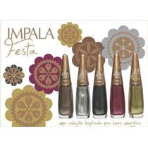 Lançamento Kit Da Marca Impala Festa
