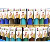 Esmalte Efeito Gel Ludurana - Impecável