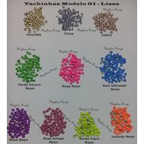 Tachinhas Hotfix Para Decoração Unhas 2mm Aprox. 500 Und