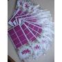 Kit C/20cartelas Sortidas - Nail Vinyls - Adesivos P/unhas