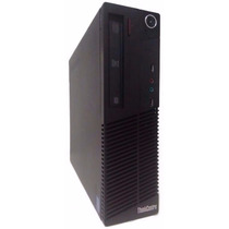 Cpu Lenovo Thinkcentre Core 2 E7500 2.93ghz 4gb 500gb Usado