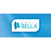 Depil Bella Aparelho Aquecedor De Cera Roll-on Vision Bivol