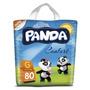 Fralda Descartável Panda Hiper Tamanho G 80 Un.
