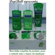 Oleo Pos Depilaçao Depiroll
