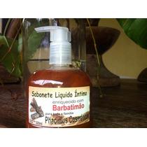 Sabonete Barbatimão (100% Natural P/ Hpv)